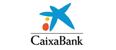 logotip Caixa Bank